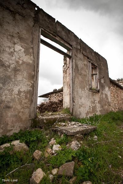 Ruins of Cyprus