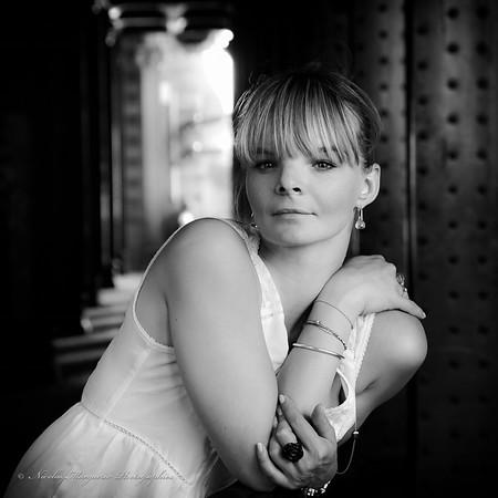 Caroline Hemet,Balade Parisienne