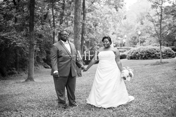 Donald & Ashley | Wedding