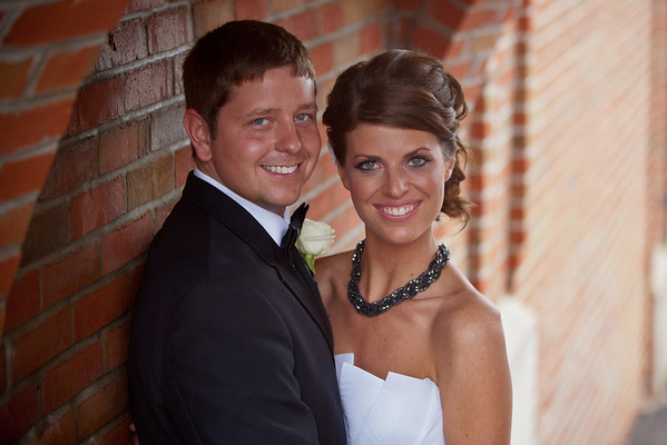 Allison & Corey