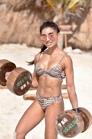 Sandy Tulum Jungle Gym