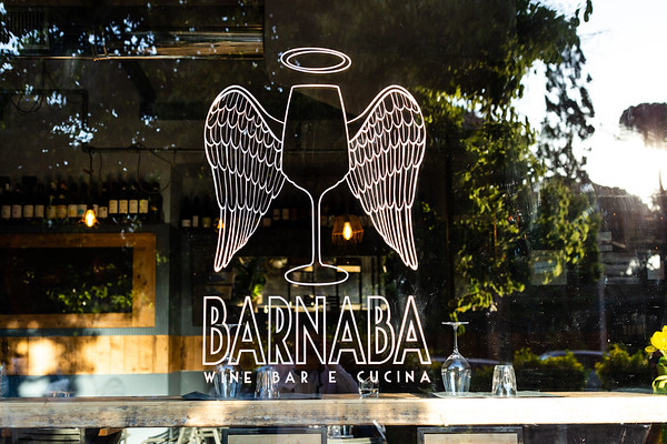 Barnaba Wine Bar