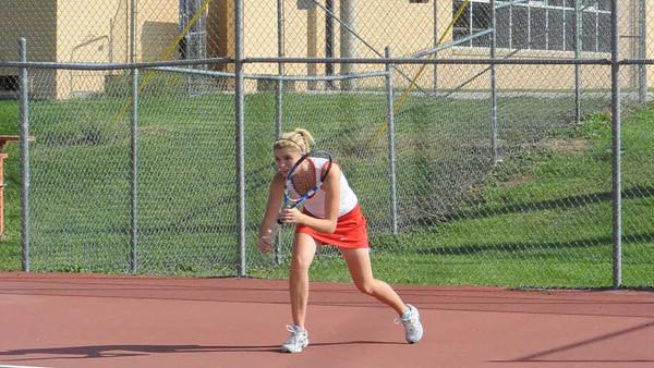 Tennis Girls SV vs Salem Hills 9-6-2011