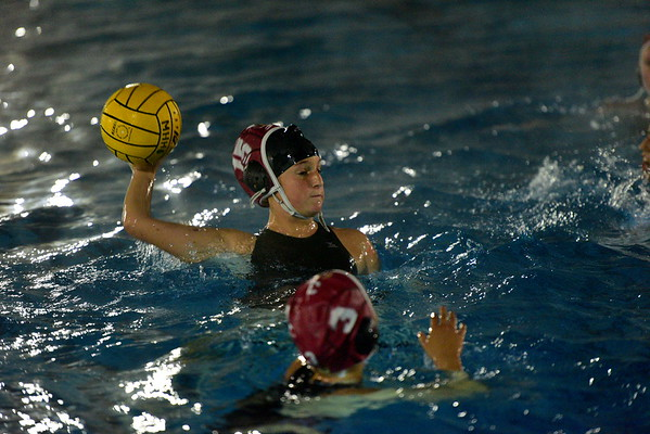 Water Polo 2016