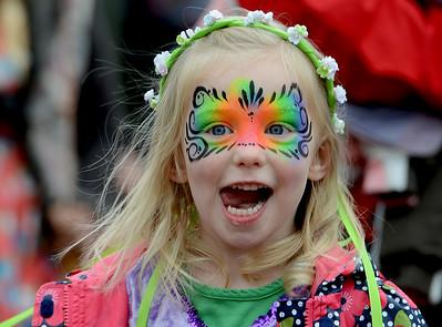 2014 Tulip Fairy and Elf Festival