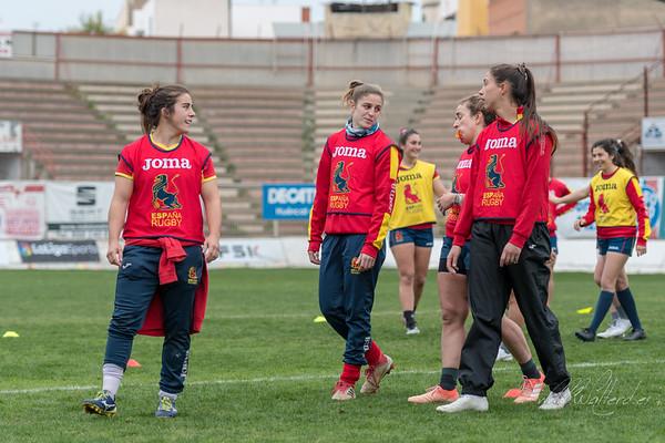 20200118 Captain run España en Almería