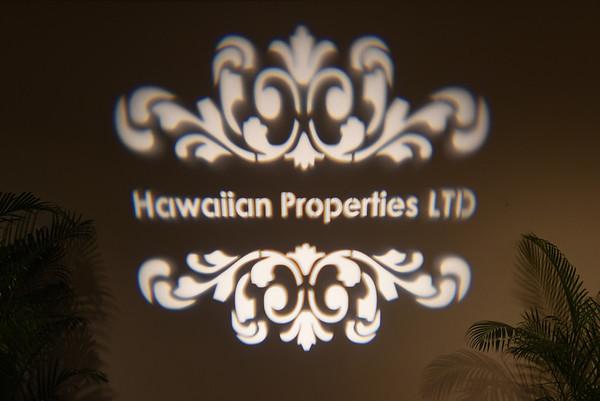 Hawaiian Properties LTD