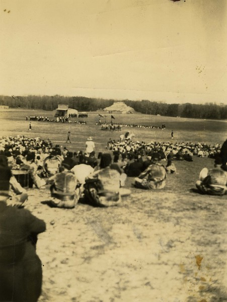 JB047.  Shrine Festival – 30 May 1930.jpg