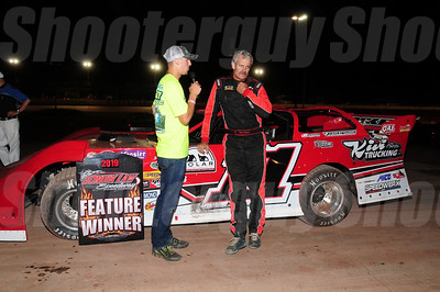 Late Models (Aug-9-2019)