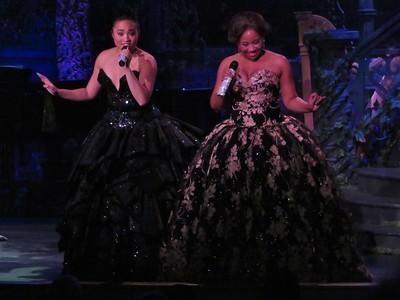 Encore - Princess Theater