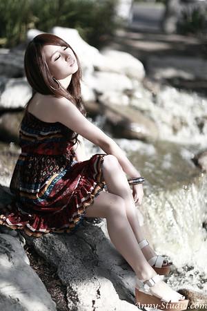 Portraiture-Meiyi