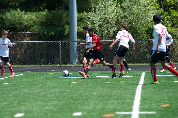 Simon Soccer