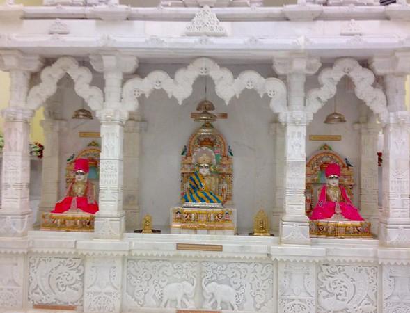 Mahavir Jayanti Bhavana