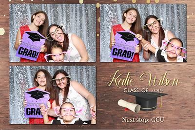 Katie Wilson's Graduation