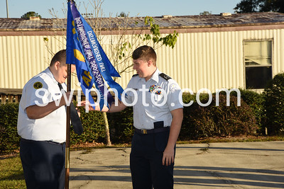 17-11-15_JROTC Changing of the Guard and Group Photos