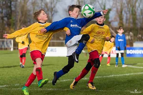 16/12/2017: VV Hontenisse - KVV Laarne-Kalken
