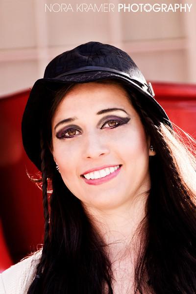 Model: Karlita Slak