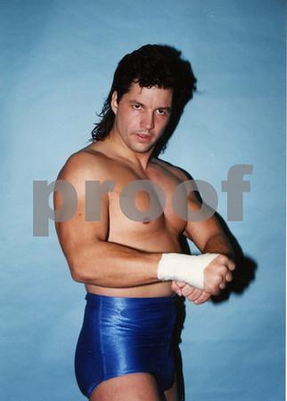Al Snow ECW photos