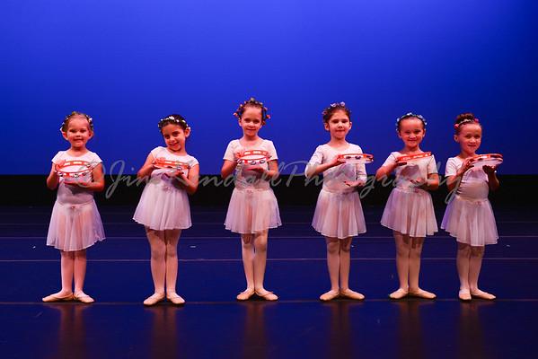 13-Pre-Ballet 1 Saturday