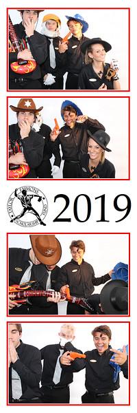 2019.05.04 - Taylor Emmons Scholarship Foundation, Lakewood Ranch GCC