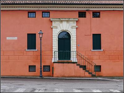 Fratta Polesine (Rovigo)