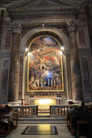 Rome Nov 21
