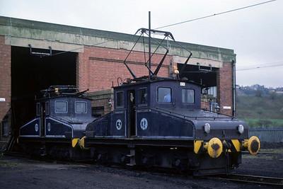 Bolton industrial electrics, 1979