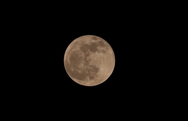Full Moon 04-25-13