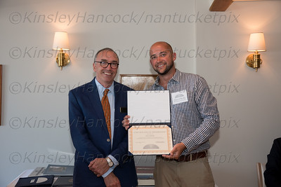 16 Nantucket Preservation Trust 0630 Awards