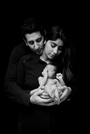 Gia Newborn