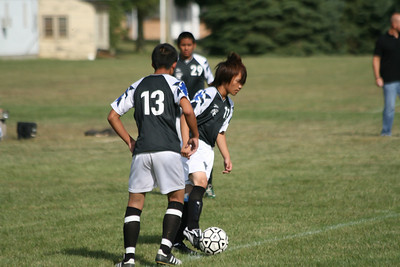9-6-2011 Plum Creek vs. SW Christian