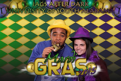 Jags After Dark - 6 Feb 2015