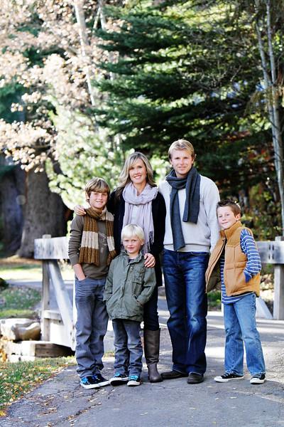 Linebaugh (Family)