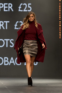 Clothes Show Live 2015 - Catwalk Show