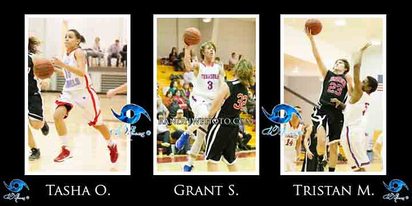 Prentiss County Tournament  -  Day 1
