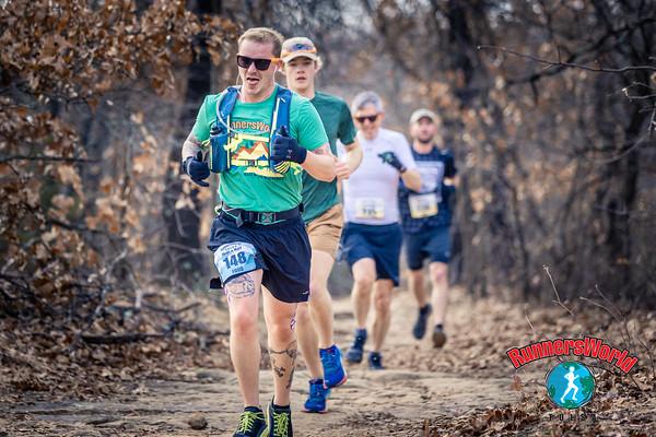 Half N Half Marathon - 2019