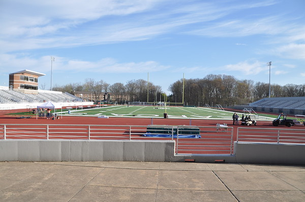 Strongsville Special Olympics (Track) - Greater Cleveland Spring Games, Sat., May 5, 2018