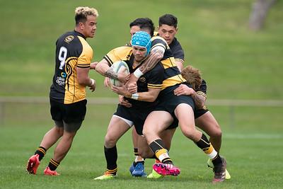 2021-09-25 Wellington Maori v Taranaki Maori