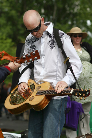 40th Annual Northwest Folklife Festival
