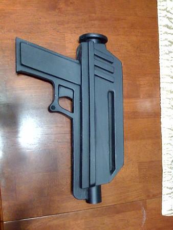 WCA TCW Commander Pistol V2