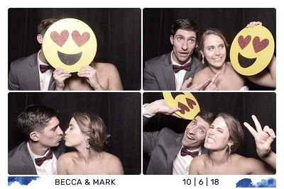 LVL 2018-10-06 Becca & Mark