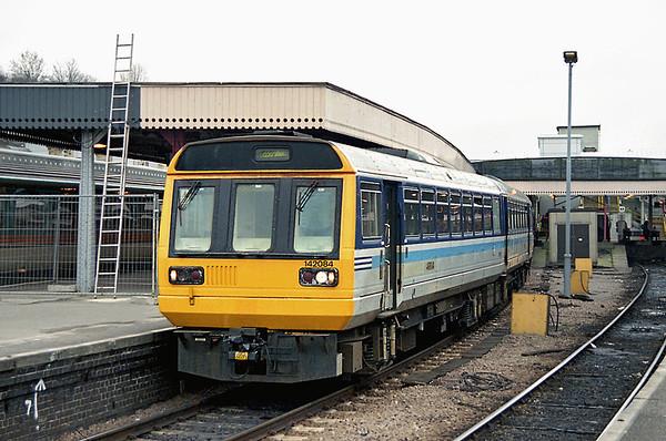 10th February 2003: Sheffield