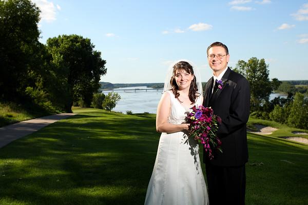 Wedding 8-22-09