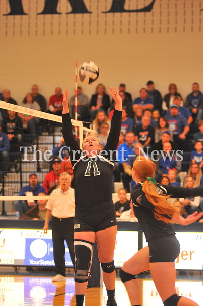11-03-18 Sports Liberty Benton vs Tinora Regional final VB