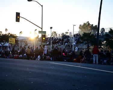 Pasadena Rose Parade 2016