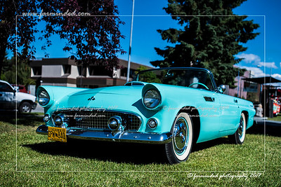 39th Annual Jay Ofsthun Memorial Show & Shine