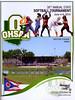 2015-06-04 Ohio High School Softball State Championship