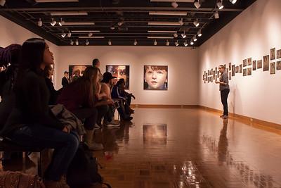Keliy Anderson-Staley Portraits @ Shircliff Gallery