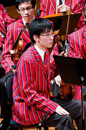Autumn Concert Season 05/05/2009
