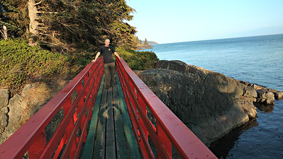 Canada: BC Vancouver Island Hike